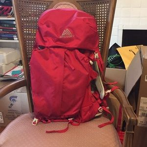 Handbags - Traveling Backpack